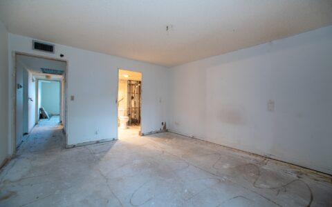 Remodel Condominium
