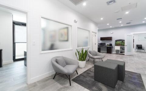 Design Build Business Office Miramar Florida Contractor
