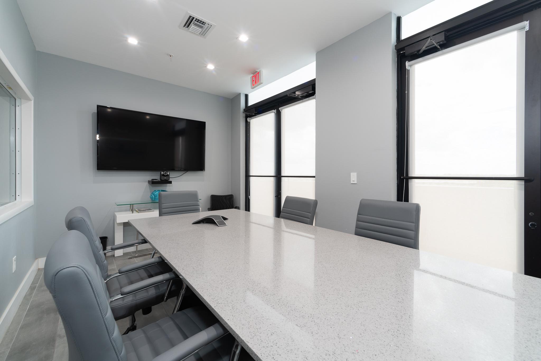 Design Build Business Office