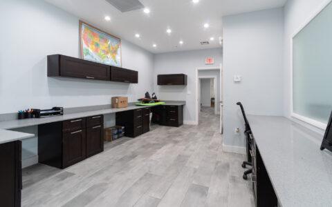 Design Build Business Office Miramar Florida