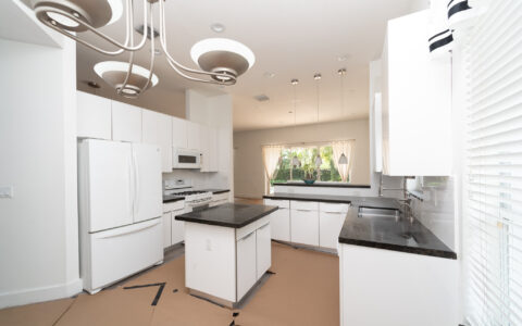 Kitchen Pembroke Remodel