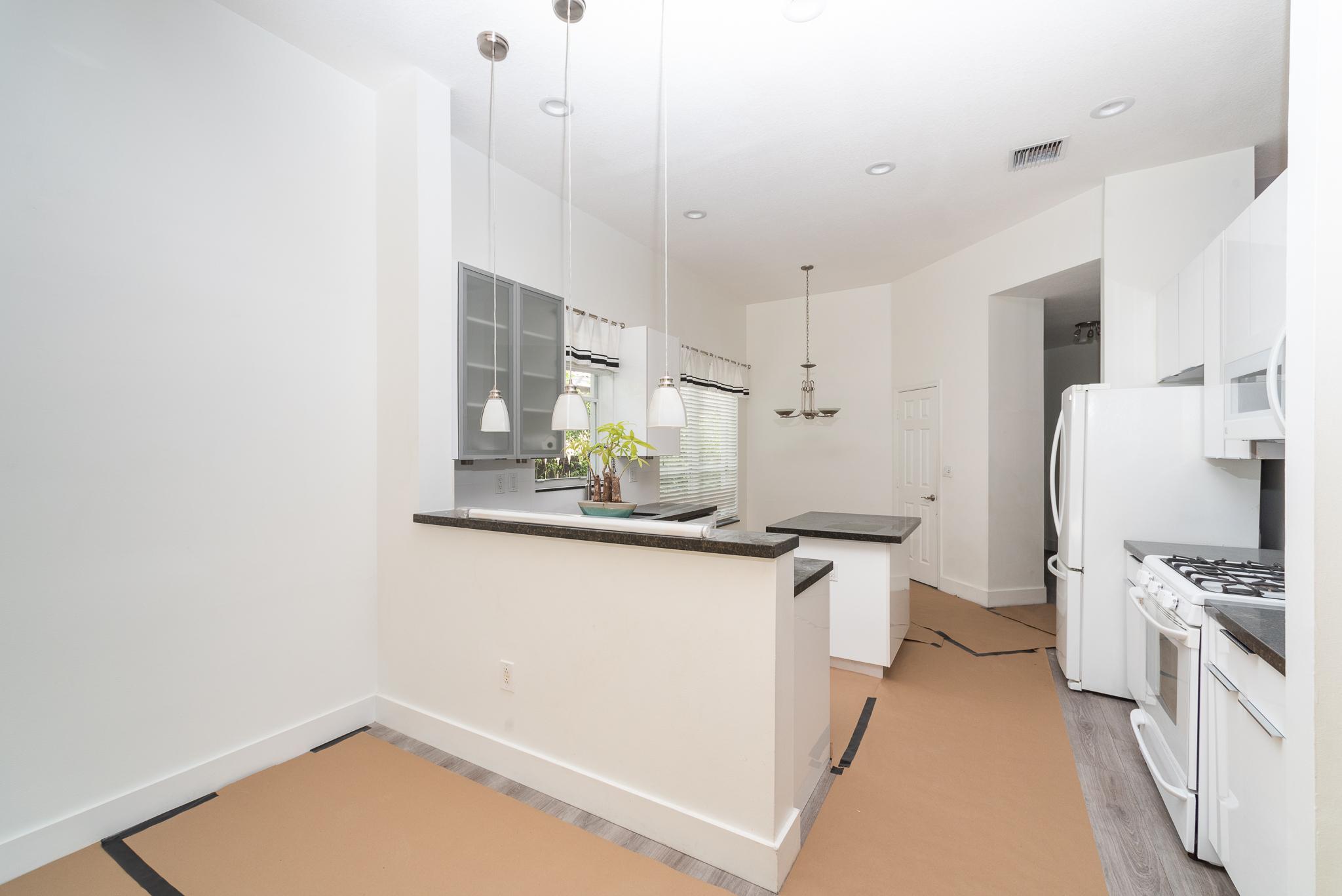 Kitchen Remodel PEmbroke