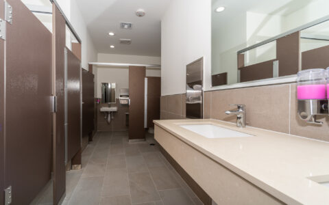 Sunny Isles Bathroom Remodel Florida
