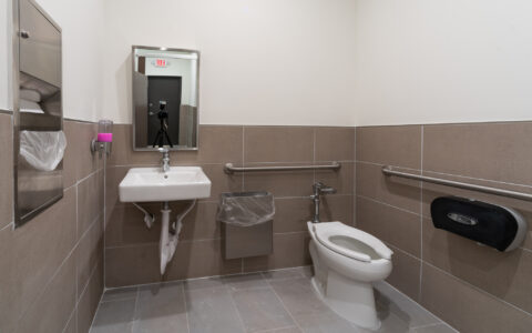 Sunny Isles Bathroom