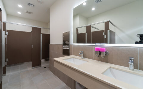 Winston Towers Bathroom Remodel