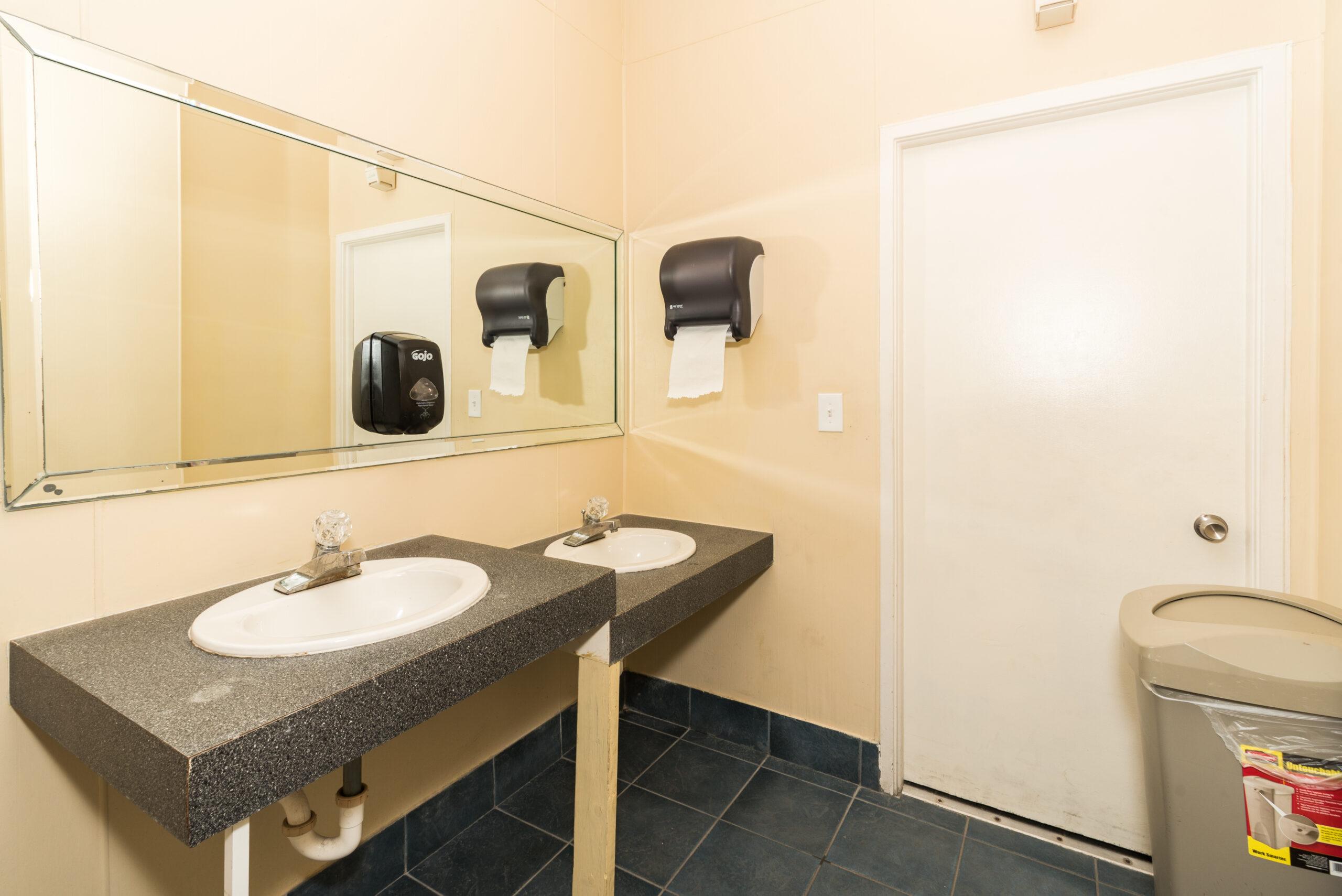 Sunny Isles BAthroom Remodel