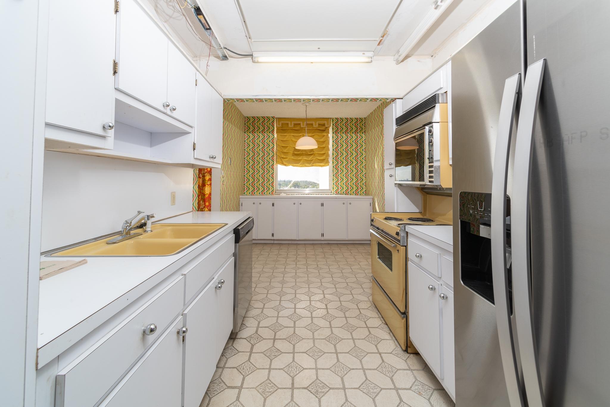 Upcoming Project Condominium Remodel Kitchen