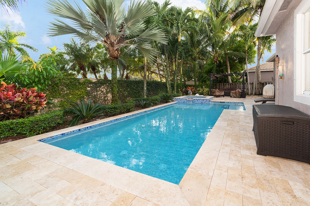 Pool Remodel Florida