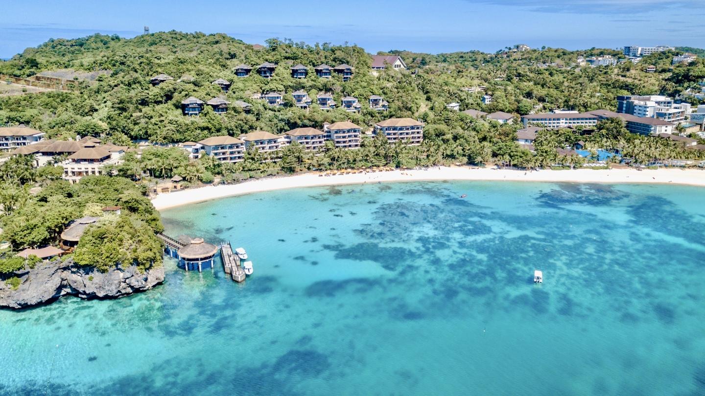 Luxury in a Restored Paradise: Shangri-La Boracay