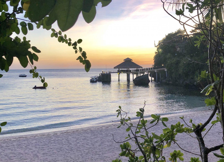 Shangri-La Boracay