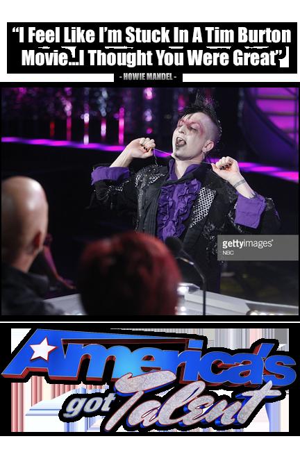 america's got talent magician