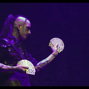 best card magician live