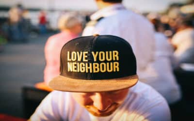 5 Things to Do Right Now to Make a Difference in Your Community