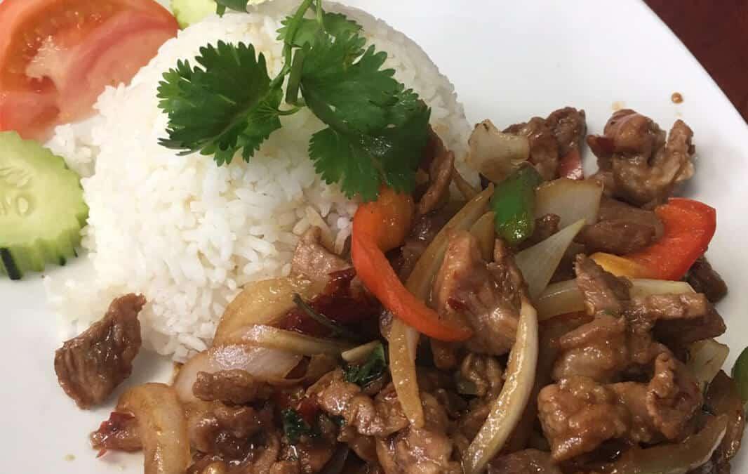 Cuti Thai Foods