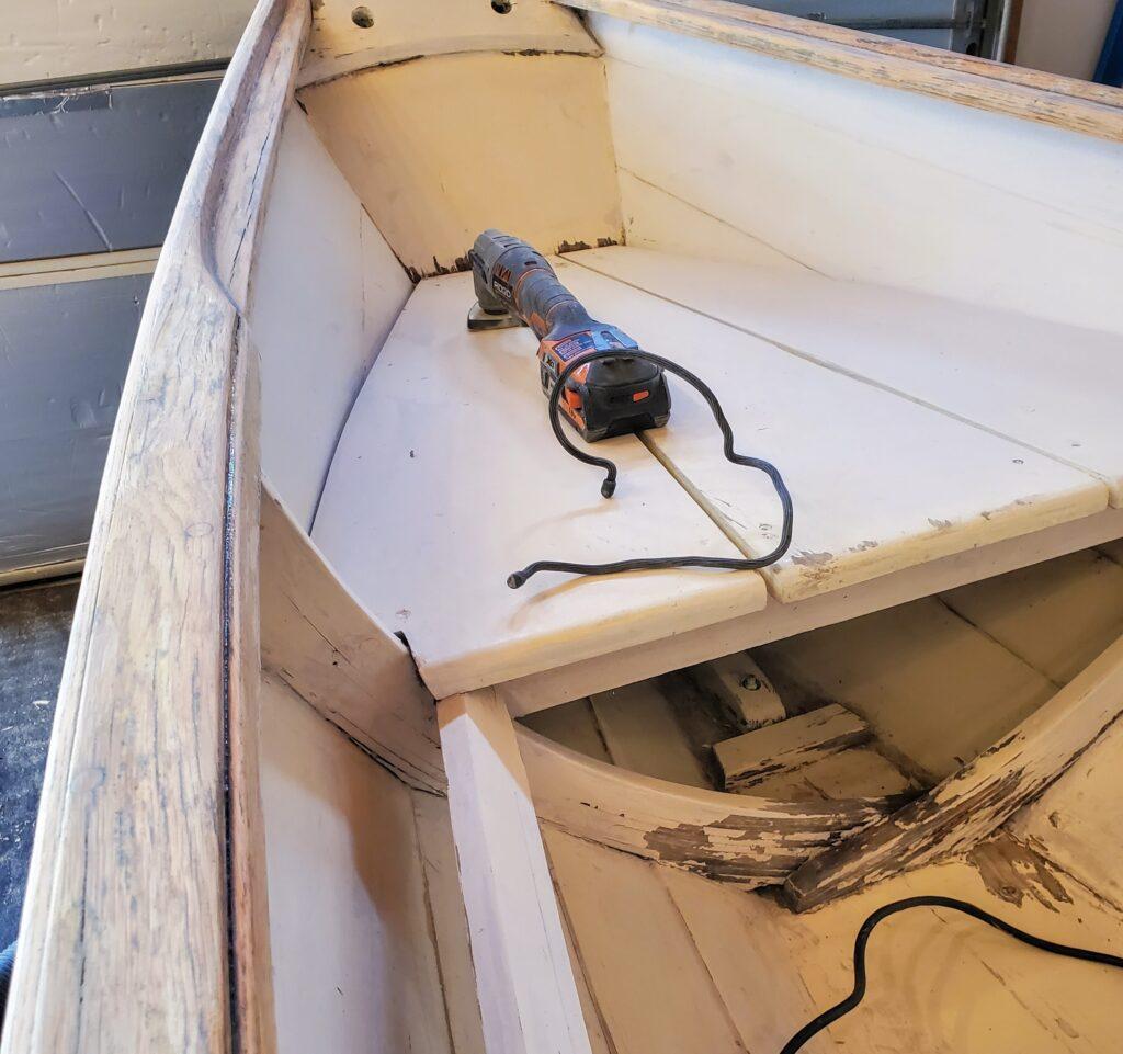 Repair & Restoration