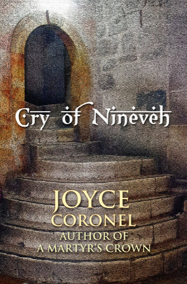 Cry of Nineveh book cover