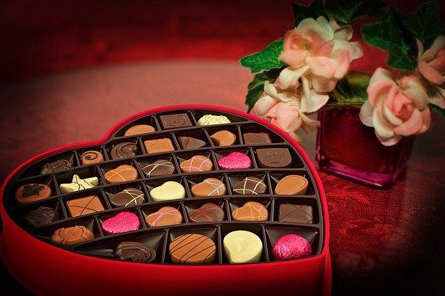 Mrs. Dreamer and Mr. Pragmatic celebrate Valentine's Day…with true Love
