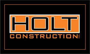 holt construction logo