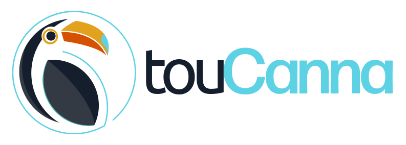 touCanna Logo