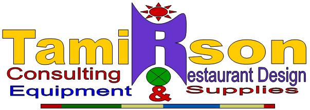 Tamirson Restaurant & Commercial Kitchen Consulting, Design, & Equipment