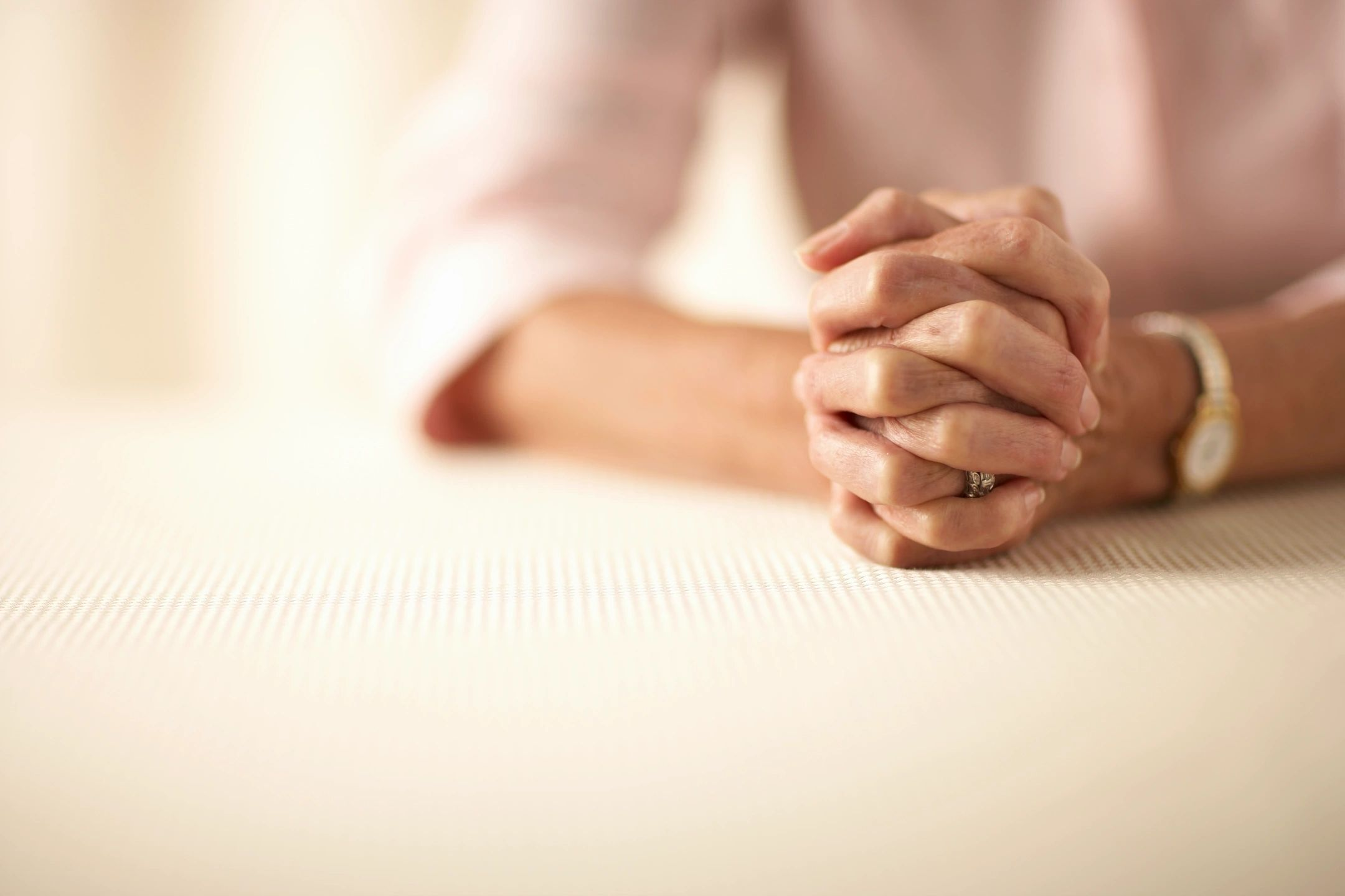 Cultivating Faith During Infertility