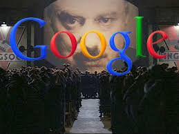 The Ron Paul Institute for Peace and Prosperity : Welcome to 1984: Big  Brother Google Now Watching Your Every Political Move