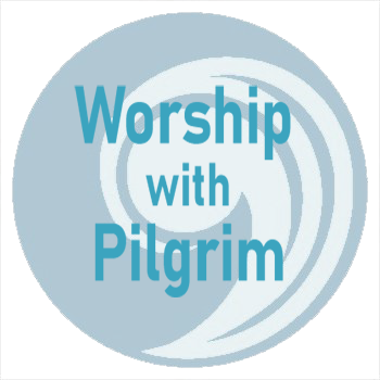blue comma worship with pilgrim