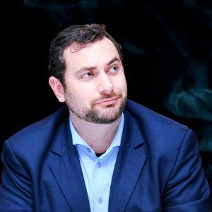 Nick Detmer Qixas