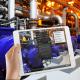 digitize manufacturing shop floor