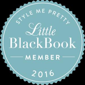 2016 Little Black Book Member
