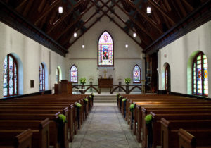 Charleston Historic Churches Wedding Venues