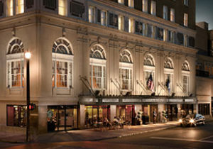 Charleston Historic Halls Ballrooms venues