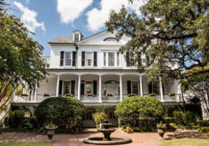 Charleston Historic Homes Wedding Venues