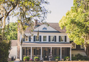Legare Ware House Wedding Venue