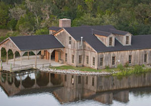 Waterfront Wedding Venues Charleston