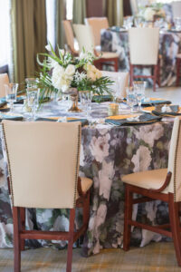 Styled Shoot at Osprey Point