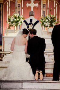 Laura and Jason's Wedding