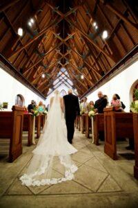Krista and Tyler's Wedding