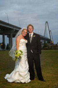 Caitlin and Chris' Wedding