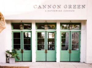 Cannon Green
