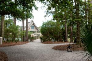 Cinder Creek Pavilion