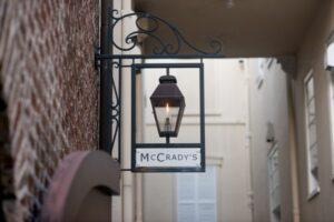 McCrady's