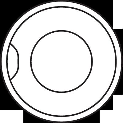 Round Spa