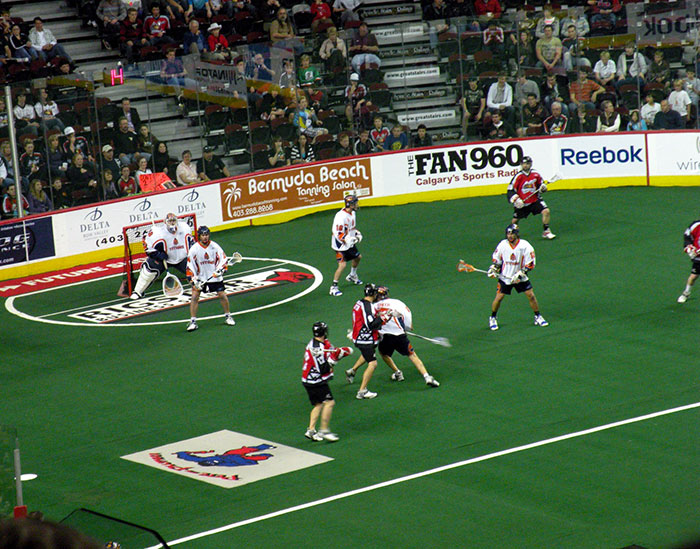 NLL lacrosse coming to San Diego