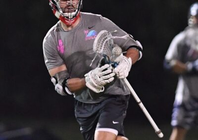 San Diego Lacrosse Club 2019 Game 2