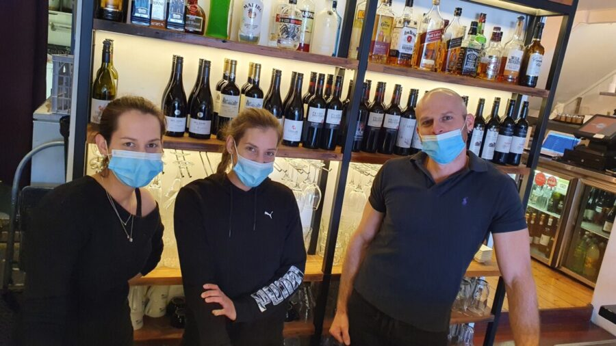 Masks Required From 6pm 25th May