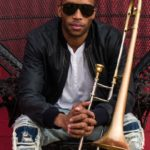Trombone Shorty New Orleans Music