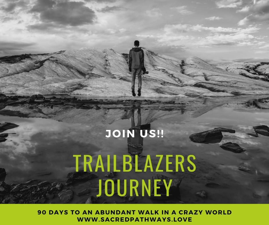 The Trailblazers Journey