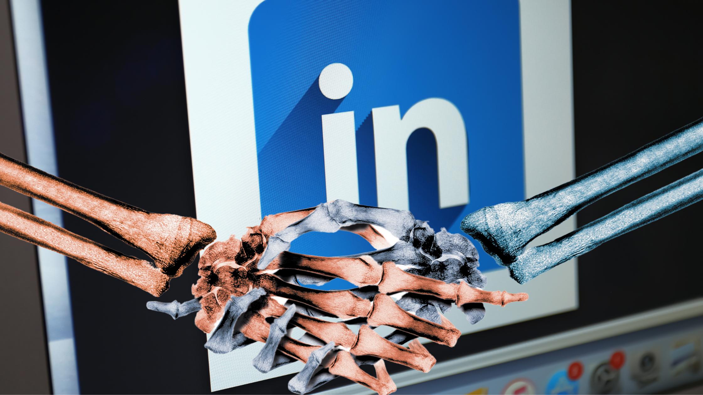 Company Exposure on LinkedIn