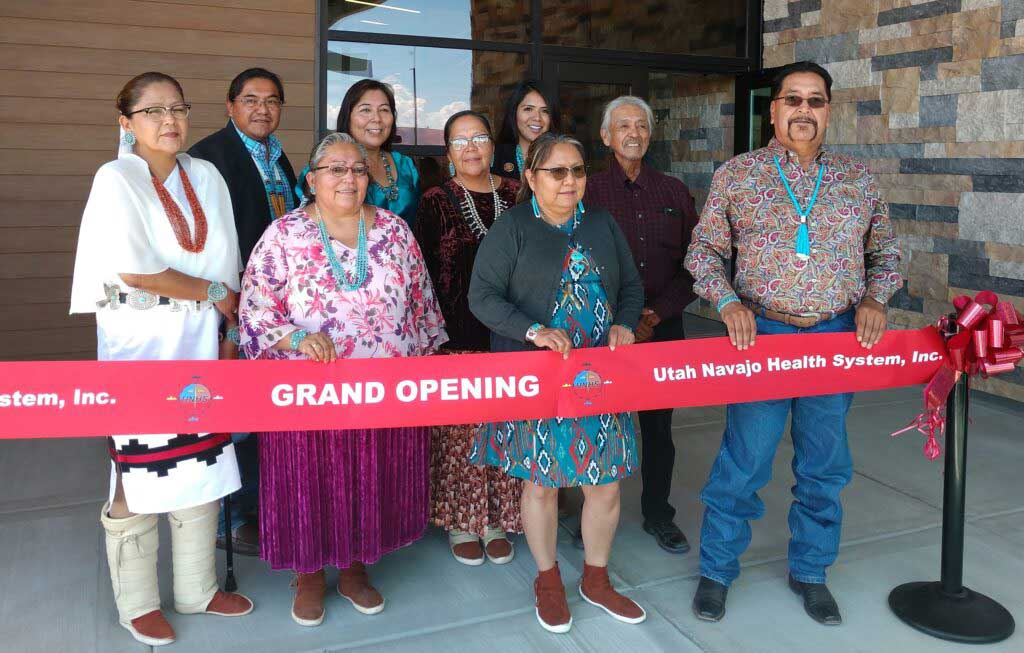 Open House For Blanding Family Practice Clinic
